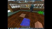 Minecraft Crazycraft ep22