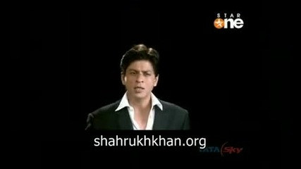 Shahrukh Khan - My Name Is Khan - Promotional Video Part 2 Hd