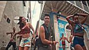 Cristian Better - Baila Que Me Gusta Video Oficial Vallenato