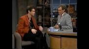 Jim Carrey - Как се смеят богатите