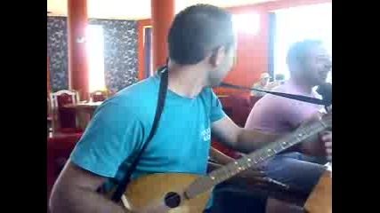 Rajena kitaristi