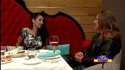 """Анита Мейзер се среща с фермерката Олга Ангелова в """"Мис Пепеляшка"""""""