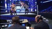 Sheamus vs. Bad News Barrett Champion vs. Champion Match Smackdown, May 30, 2014