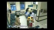 Чакаща Бабка Умира В Болницата