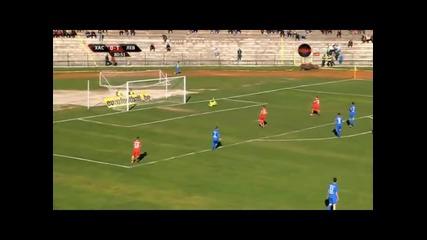 3.3.2015 Хасково-левски 1-1 Купа на България 1/4 финал реванш