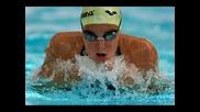 Swimming...my Life