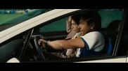 Такси 4 - Бг Аудио (2007) - Част 1