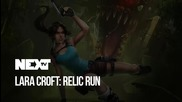NEXTTV 039: Mobile: Lara Croft: Relic Run