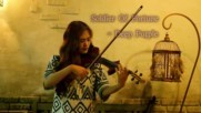 Jo A Ram / Electric violinist / - Soldier of Fortune