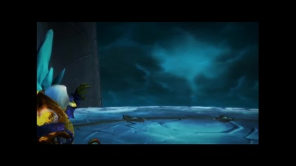 My Last Heroic Raid To Lich King (wotlk Version)