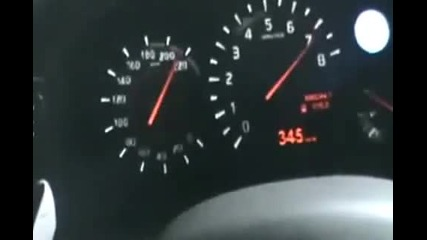 400 km/h по магистралата