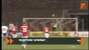 Цска София 4 - 0 Локомотив София (22.03.2012г.)