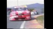 Alfa Romeo 155ti V6 Dtm