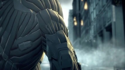 Crysis 2 - Official Trailer
