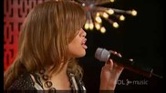 Бг Превод!! Rihanna - Unfaithful (aol Music Sessions 2006)(hq)