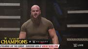 Braun Strowman hands Dabba-Kato his first loss in Raw Underground: Raw, Sept. 21, 2020
