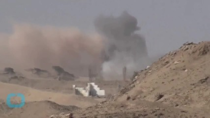 Yemen's Shiite Rebels Advance in Southern City of Aden After Heavy Fighting