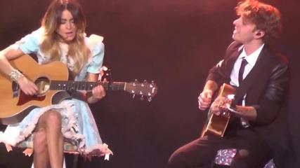 Violetta Live: 23. Soy Mi Mejor Momento Париж