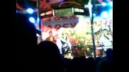 koncert v Karnobat