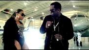 Trina ft P. Diddy & Keri Hilson - Million Dollar Girl ( Dvd Rip )
