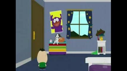 South Park S15 Ep3