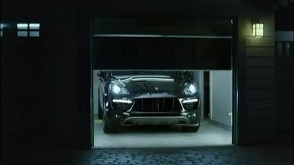 Мечтата си е мечта - Porsche Cayenne Commercial