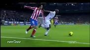 Lass Diarra 2012 The Destroyer New Skills Hd