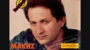 Makis Xristodoulopoulos-aporow hit