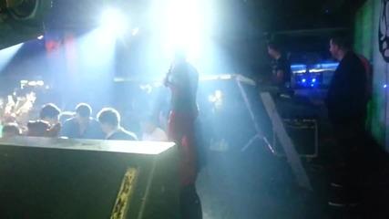 Mile Kitic - Kraljica trotoara - (LIVE) - (Diskoteka XL 2014)