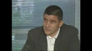 Минчо Христов, Независим Депутат: Нужна е операция чисти ръце