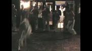 Capoeira At Night 2
