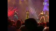 Spice Girls - Spice Up Your Live (live)