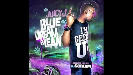Juicy J - Gotta Stay Strapped (feat. Alley Boy & Project Pat) [prod. By Juicy J]