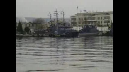 Български Военноморски Сили