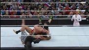[wrestlemania 31]- Jonh Cena vs Rusev - (united States Championship)