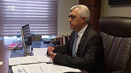 Турция: кой изпраща черните микробуси?