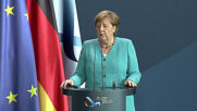Germany: Answer to 'unprecedented' coronavirus crisis must be 'powerful' - Merkel