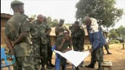 Congo Army Says Kills 16 Ugandan Rebels, Loses Four Soldiers