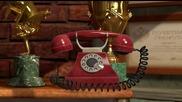 Маша и мечокът-обади ми се!-епизод 8
