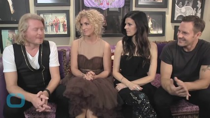 Little Big Town's ''Girl Crush'' Pulled From Country Radio Stations
