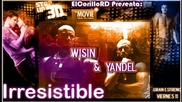 Превод!!!wisin y Yandel - Irresistible (movie Step Up 3d ) 2010