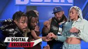 Hit Row not surprised their debut was a success: WWE Digital Exclusive, Oct. 22, 2021