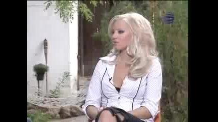 Емилия В Фолкмаратон - 13.09.2008