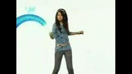 Disney Channel - Selena Gomez