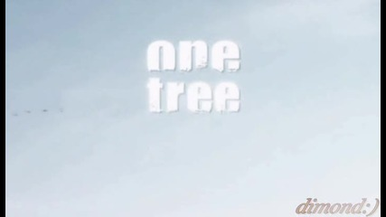 One life,one home,one love,one true friend.../ One Tree Hill