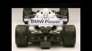 Bmw Sauber F1 Team 2008