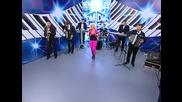 Vera Matovic - Jecam zela - (LIVE) - Sto da ne - (TvDmSat 2009)