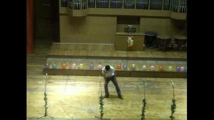 танц-училище Брегов