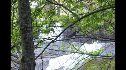 Чипровски водопад 2013