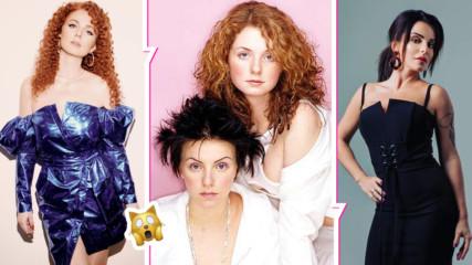 Помните ли t.A.T.u.? Вижте как изглеждат Лена и Юлия днес!